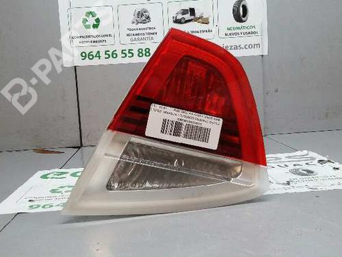 Farolim direito 3 (E90) 320 d (163 hp) [2004-2011] M47 D20 (204D4) 5375414