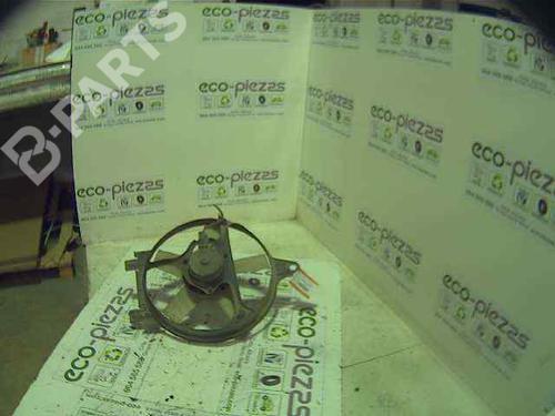 Electro ventilador FORD FIESTA III (GFJ) 1.1  31093527