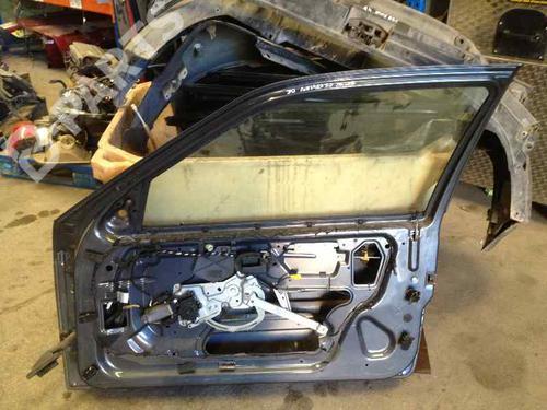 41518233864 | Porta frente direita 3 Compact (E36) 318 ti (140 hp) [1996-1999]  5815207