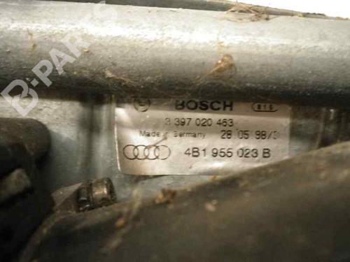 4B1955113 | 058980512 | 390241140 | Essuie-glace moteur avant A6 (4B2, C5) 1.9 TDI (110 hp) [1997-2000]  5353217