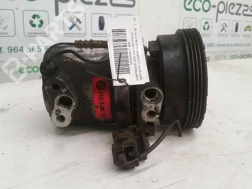 64528390228 | Compressor A/C 3 Compact (E36) 318 ti (140 hp) [1996-1999]  5816339