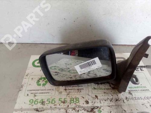Left Door Mirror FIESTA III (GFJ) 1.4 (73 hp) [1989-1995] FUJ 5367780