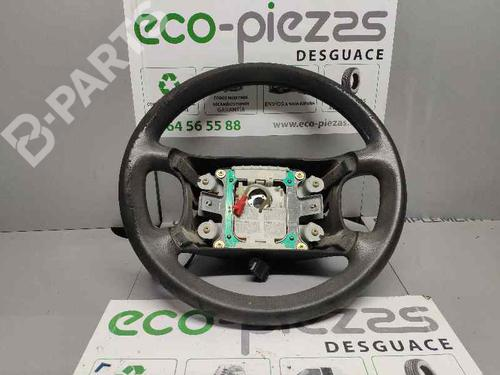 4D0951543D   Kontaktrulle Airbag A6 (4A2, C4) 2.3 (133 hp) [1994-1995]  5800652