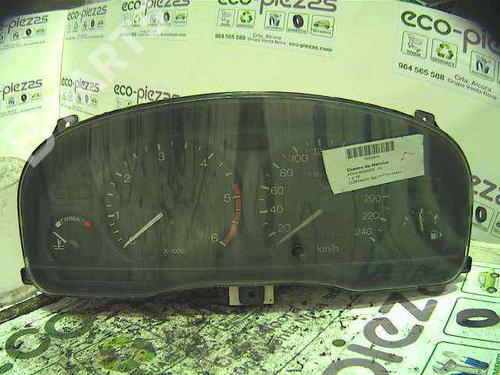 Cuadro instrumentos FORD MONDEO II (BAP) 1.8 TD 93BB10849TA | 93BB10C956CA | 31093803