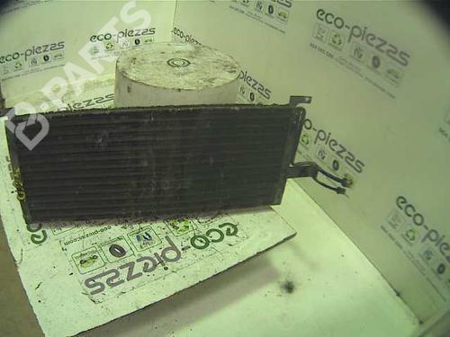 AC Kondensor 80 (8C2, B4) 1.9 TD (75 hp) [1991-1994] AAZ 5814587