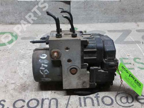 0265216642 BOSCH | 9633666580 | ABS Bremseaggregat XSARA PICASSO (N68) 1.6 16V (109 hp) [2005-2011]  5347566