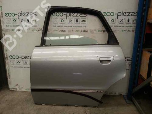 Tür links hinten A4 (8D2, B5) 1.8 T (150 hp) [1995-2000] AEB 5353526