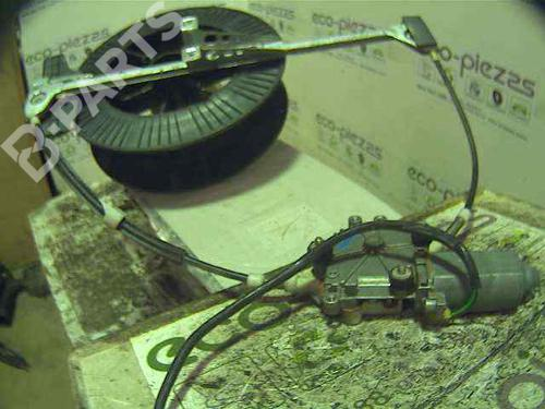 893959802B   893837398A   Vindusheismekanisme høyre foran 80 (8C2, B4) 1.9 TDI (90 hp) [1991-1994] 1Z 5815152
