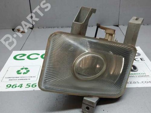 Højre foran tåkelykt VECTRA B (J96) 1.6 i 16V (F19) (100 hp) [1995-2002] X 16 XEL 5369709