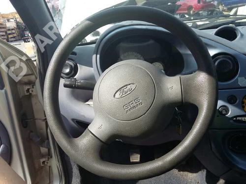 Steering Wheel KA (RB_) 1.3 i (60 hp) [1996-2008] J4D 5369880