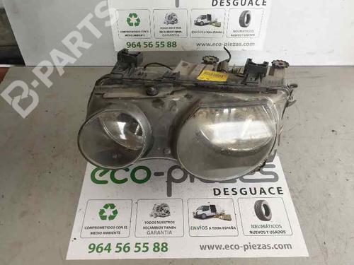 0301187201 | Optica esquerda 3 (E46) 320 d (150 hp) [2001-2005]  5379260