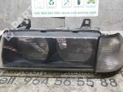 14761300L | Intermitente delantero izquierdo 3 Compact (E36) 316 i (102 hp) [1994-2000]  5365531