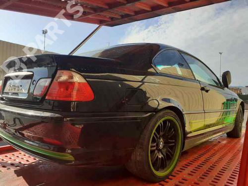 BMW 3 Coupe (E46)  34922308