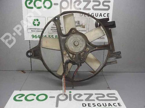 Electro ventilador FORD FIESTA III (GFJ) 1.1  31094033
