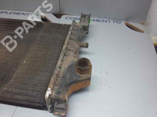 Radiador agua FORD FIESTA III (GFJ)   31093333