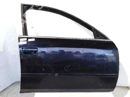 Tür rechts vorne A6 (4B2, C5) 2.5 TDI (150 hp) [1997-2005] AKN 6270293