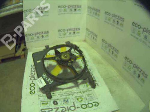 Electro ventilador FORD FIESTA III (GFJ) 1.3 Cat  31093910