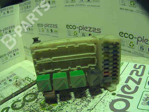 Caja reles / fusibles FORD MONDEO II (BAP) 1.8 TD (90 hp) 93BG14A073EH | 93BG14K150AD |