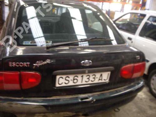 Elevalunas delantero derecho FORD ESCORT VI (GAL) 1.8 D  31091878
