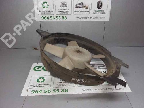 Electro ventilador FORD FIESTA III (GFJ) 1.1  31094035