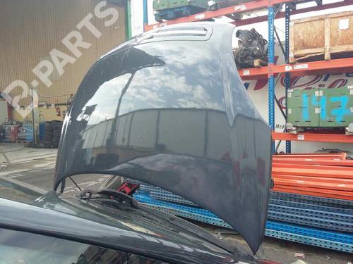 Panser XSARA PICASSO (N68) 1.6 HDi (109 hp) [2004-2011]  5370246
