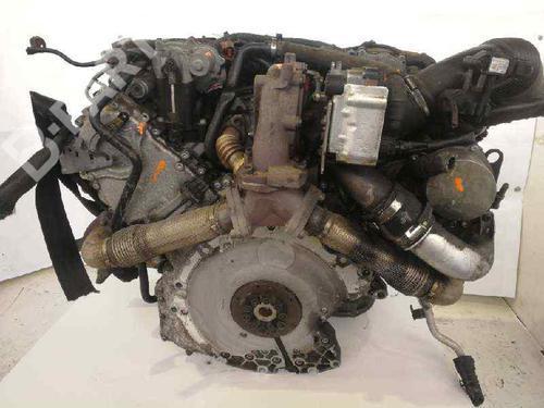 CAMA | OK | Motor A5 (8T3) 2.7 TDI (190 hp) [2007-2012] CAMA 6094911