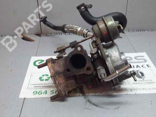 K03005 | K03005 | Turbo A4 Avant (8D5, B5) 1.8 T (150 hp) [1996-2001] AEB 5368658