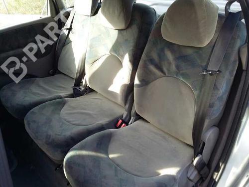 Stol bak XSARA PICASSO (N68) 2.0 HDi (90 hp) [1999-2011]  5357679