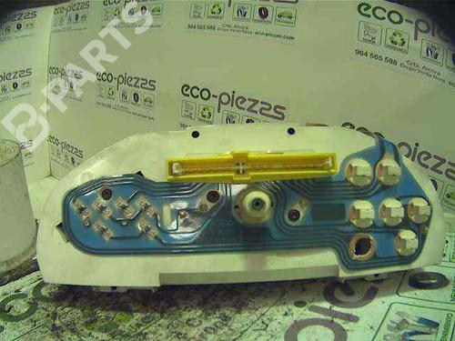 Cuadro instrumentos FORD FIESTA III (GFJ) 1.1 89FB10848AB | 89FB10848AB | 89FB10B885AB | 31094031