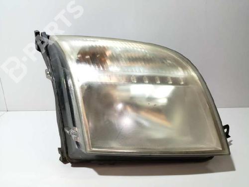 Right Headlight FUSION (JU_)   5583435