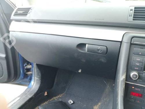 Handskerum A4 Avant (8ED, B7) 2.0 TDI 16V (140 hp) [2004-2008] BRE 6283467