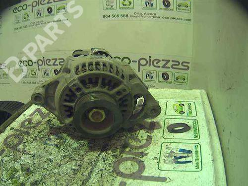 4609415 | TN1210003510 | Alternador STRATUS (JA) 2.0 LE (131 hp) [1995-2001]  5349842
