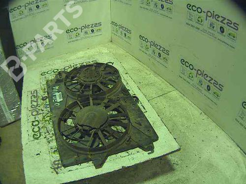 Electro ventilador FORD MONDEO II (BAP) 1.8 TD 1085691 | 1085691 | 31093099