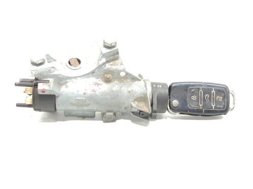 4D0905851A   Rattlås /Tenningslås A4 (8D2, B5) 1.9 TDI (90 hp) [1995-2000]  7650009