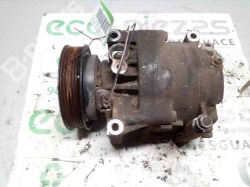 4472607000 | 04E01619 | Compressor A/C DOBLO Box Body/MPV (223_) 1.9 JTD (223ZXE1A) (100 hp) [2001-2021] 182 B9.000 5364436