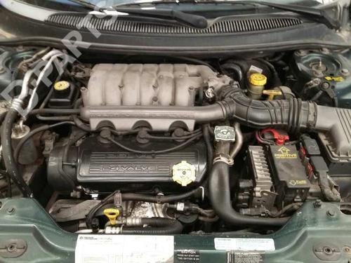 2.5L | Motor STRATUS (JA) 2.5 V6 (170 hp) [1995-2001]  5799075