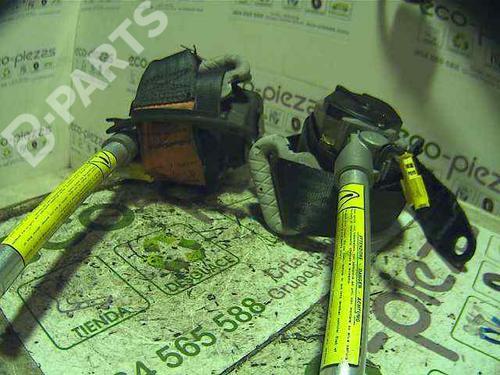 11760400 | 2PINS | Tendeur avant droite 156 (932_) 1.6 16V T.SPARK (932.A4, 932.A4100) (120 hp) [1997-2005]  5388840