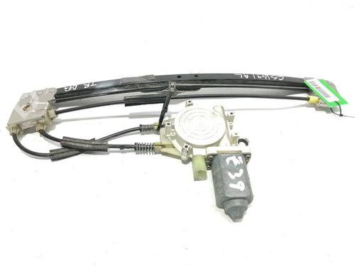 Elevador vidro trás direito 5 (E39) 520 i (150 hp) [1996-2003]  6283890