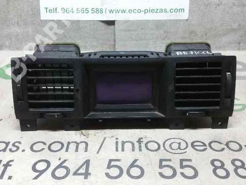 13132282   342707650   13132282   Elektronisk modul VECTRA C (Z02) 2.0 DTI 16V (F69) (101 hp) [2002-2006] Y 20 DTH 5364612