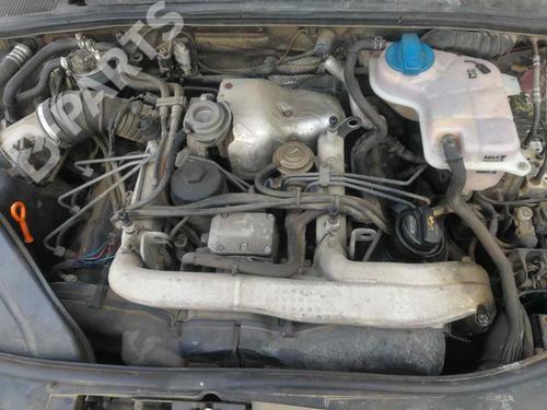 BFC | OK | Motor A4 (8E2, B6) 2.5 TDI (163 hp) [2002-2004] BFC 7632085