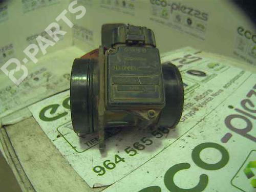 Caudalimetro FORD MONDEO II (BAP) 1.8 TD 97BP12B579AA | 6J283 | 31093545