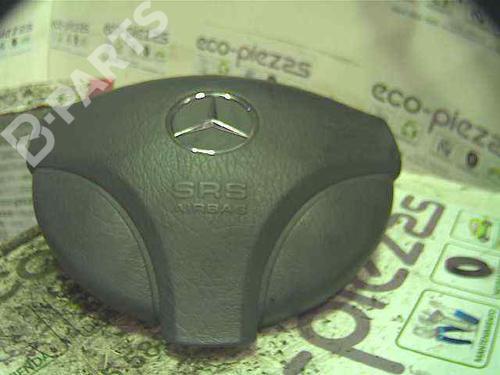 16846001987D8809 | Airbag delantero izquierdo A-CLASS (W168) A 140 (168.031, 168.131) (82 hp) [1997-2004] M 166.940 5349336