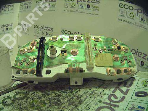 Cuadro instrumentos FORD MONDEO II (BAP) 1.8 TD 93BB10849TA | 93BB10C956CA | 31093809