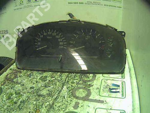 09207455 | 34100-83EEO | Quadrante AGILA (A) (H00) 1.2 16V (F68) (75 hp) [2000-2007] Z 12 XE 5350475