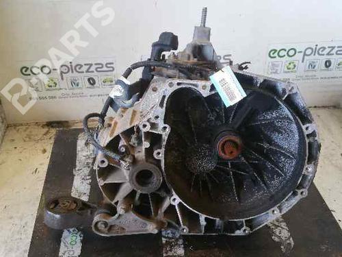 XS4R7002HAA | 1GE29E27000109 | XS4R7002HAA | Manual Gearbox FOCUS Saloon (DFW) 2.0 16V (131 hp) [1999-2004] EDDC 5352456