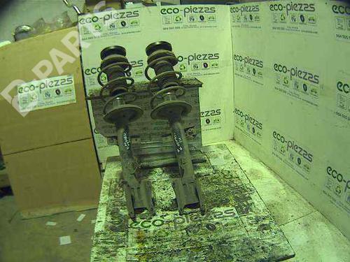 Amortisseur arrière droite 156 (932_) 1.6 16V T.SPARK (932.A4, 932.A4100) (120 hp) [1997-2005]  5388851