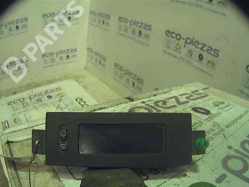 009133265 | SIEMENS 5WK70007 / 2650315806404 | Spak kontakt ASTRA G Hatchback (T98) 2.0 DI (F08, F48) (82 hp) [1998-2005] X 20 DTL 5785549