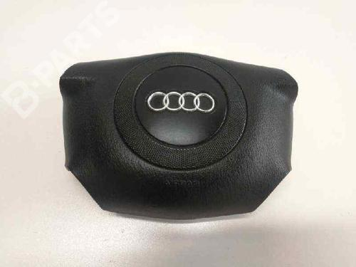 05402160 | Airbag chauffør A4 (8D2, B5) 1.9 TDI (110 hp) [1995-2000] AFN 5385577