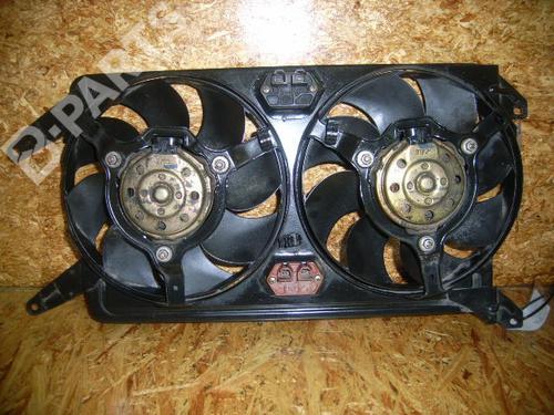 : 018006N , 05131313, 069422243010, 1080041, 60657849, 60680728, 60692693, 85110, 951444, DER01012 Ventilateur radiateur 156 (932_) 2.5 V6 24V (932A11_) (192 hp) [2000-2005]  5562567