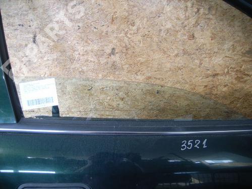 Dør rude højre foran VECTRA B Estate (J96) 1.6 i 16V (F35) (100 hp) [1996-2002]  5550086